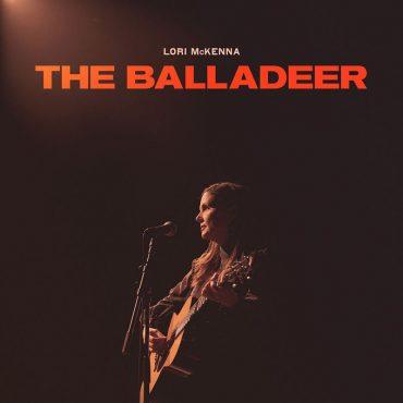 Nuevo disco de Lori McKenna, The Balladeer