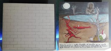 Pink Floyd The Wall Guadalupe Plata Guadalupe Plata disco