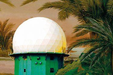 Primer volumen de Radar Keroxen