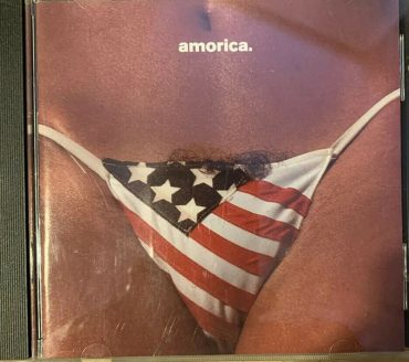 The Black Crowes Amorica aniversario