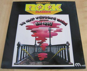 The Velvet Underground Loaded disco