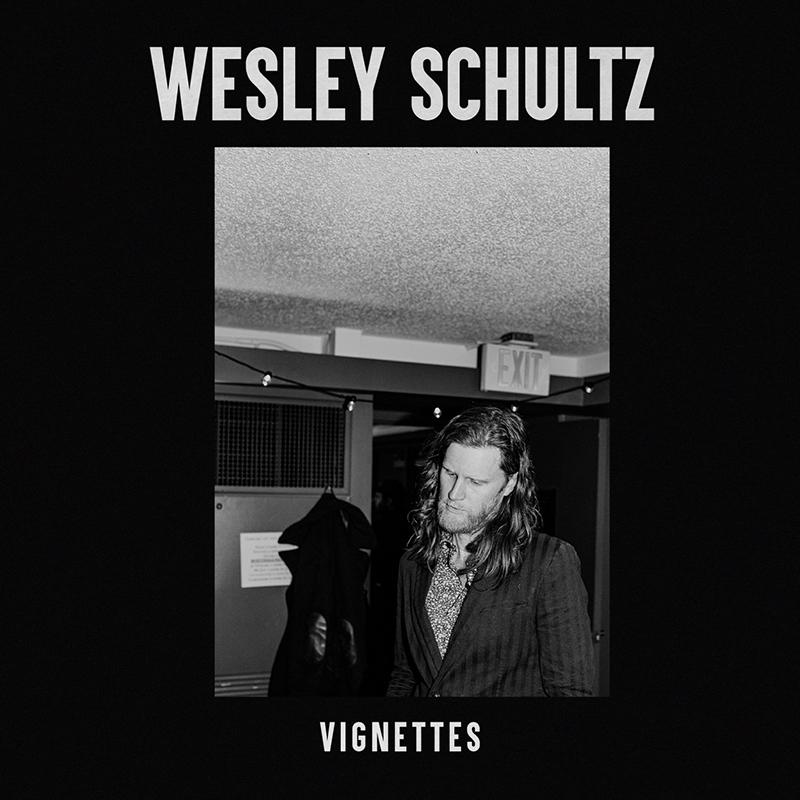 Wesley Schultz de The Lumineers lanza un álbum de versiones