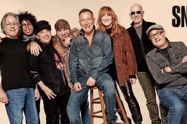 Bruce Springsteen and the E Street Band en el SNL