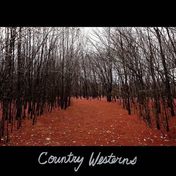 Country Westerns, álbum debut de Country Westerns