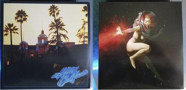 Eagles Hotel California Atomic Bitchwax Force Field disco