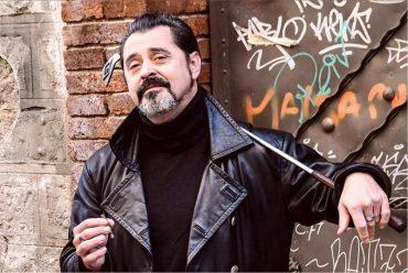 El Teorema De Teo Serrano Se Cumple Con el Rock and Roll Es Libertad
