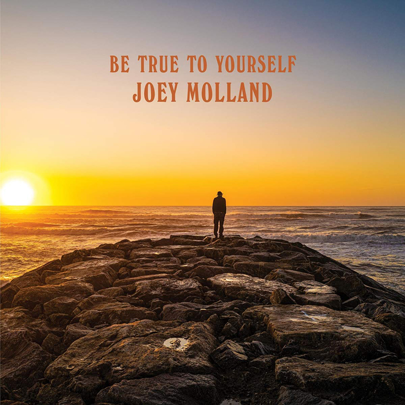 Joey Molland publica nuevo disco, Be True To Yourself