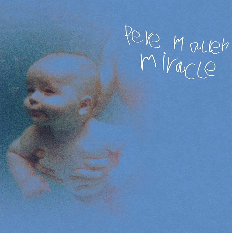 Pere Mallén Miracle nuevo disco 2020