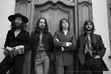 The Beatles Get Back, el documental de Peter Jackson