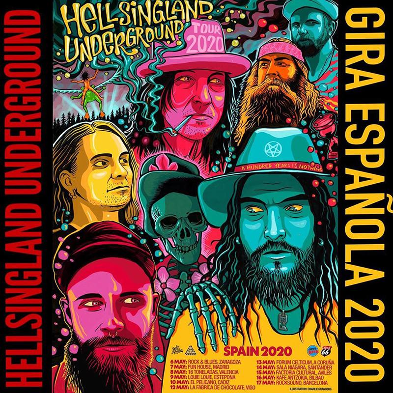 Hellsingland-Underground-gira-española-2020-Tour-Spanish