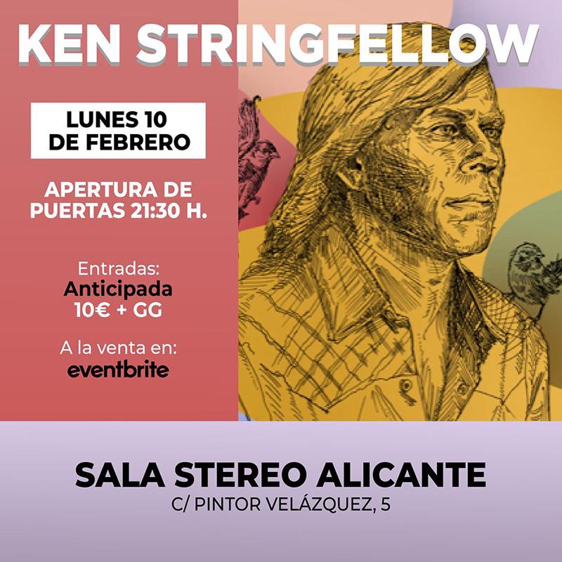 Gira-de-Ken-Stringfellow-de-The-Posies-para-revisar-Touched-Alicante