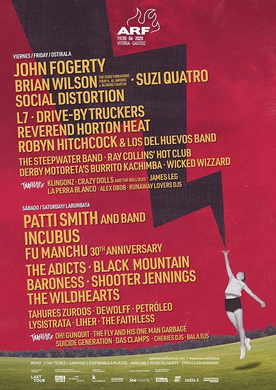 Azkena-Rock-Festival-anuncia-el-Trashville-más-nombres-y-cierra-su-programación