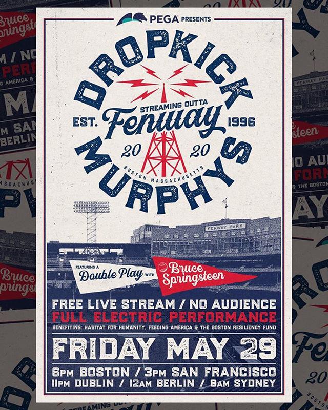 Bruce-Springsteen-y-Dropkick-Murphys-ofrecen-el-primer-concierto-en-un-estadio-vacío-2020