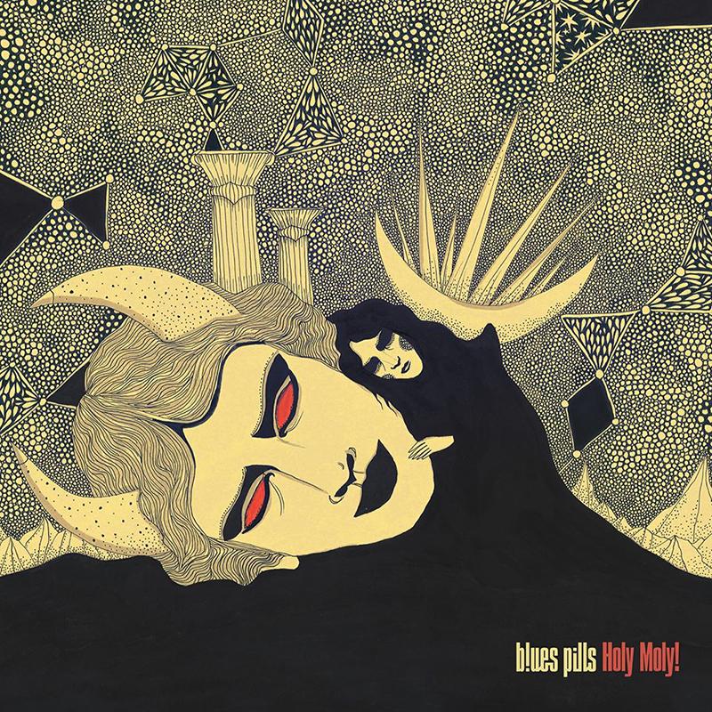 Blues-Pills-publica-nuevo-disco-Holy-Moly-2020