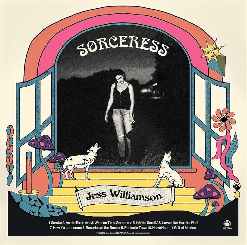 Jess-Williamson-Sorceress-nuevo-disco-2020