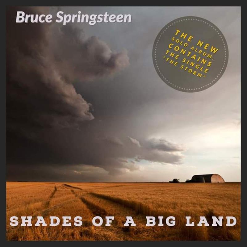 Se-acerca-un-nuevo-disco-de-Bruce-Springsteen-Shades-of-a-bog-land