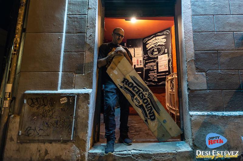 Rocksound-cierra-Barcelona