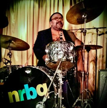 Adiós a Joe Camarillo batería de Number Nine, Waco Brothers, NRBQ, Hushdrops entre otros