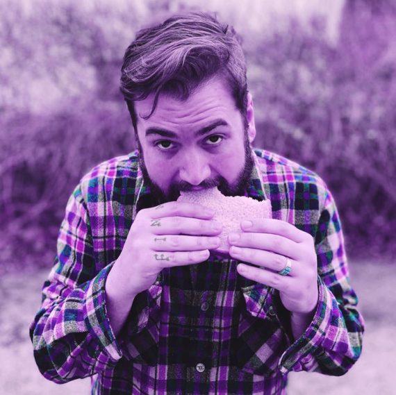 Andrew Gabbard anuncia nuevo disco, Homemade Album