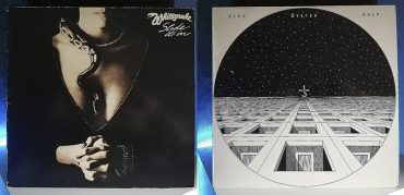 Blue Öyster Cult Blue Öyster Cult Whitesnake Slide It In disco
