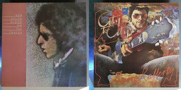 Bob Dylan Blood on the Tracks Gerry Rafferty City to City