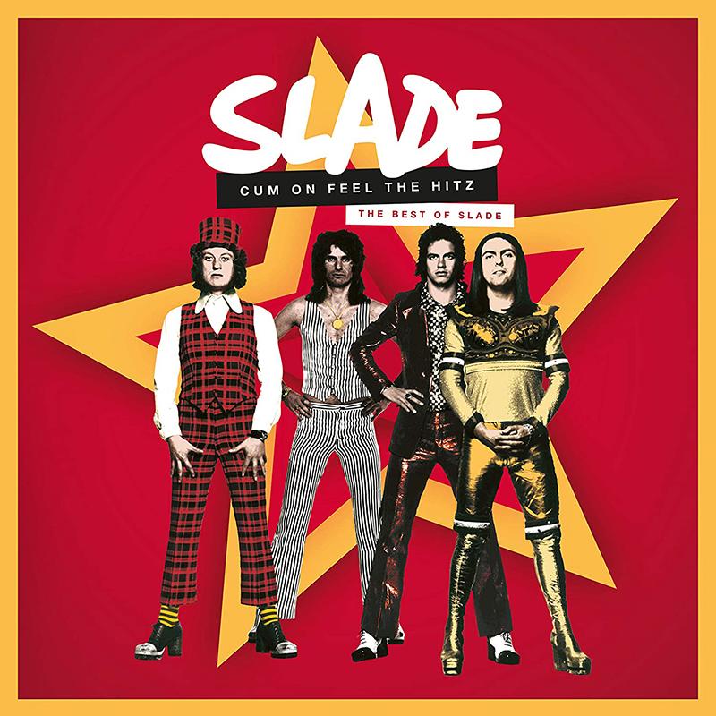 Cum On Feel The Hitz, lo mejor de Slade