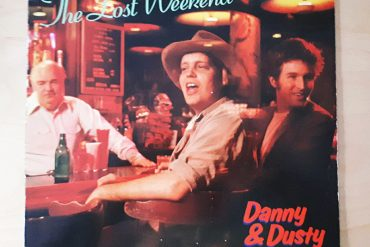 Danny & Dusty The Lost Weekend disco