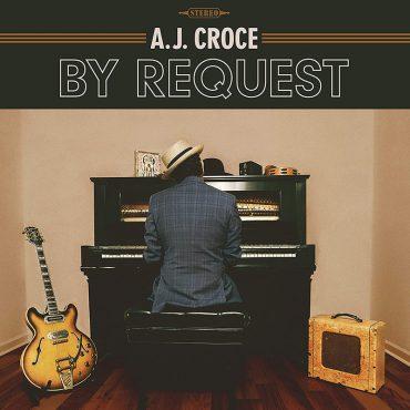 Nuevo disco de A.J. Croce, By Request
