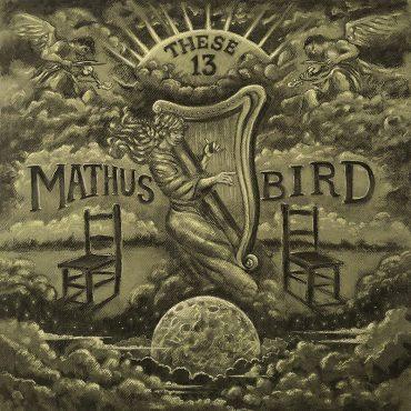 Nuevo disco de Jimbo Mathus y Andrew Bird en These 13