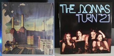 Pink Floyd Animals The Donnas The Donnas Turn 21