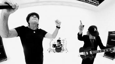 Realize, nuevo vídeo de AC/DC