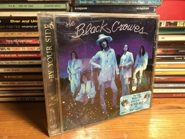 The Black Crowes By your side disco 1999