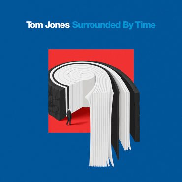 Tom Jones anuncia nuevo disco, Surrounded by Time