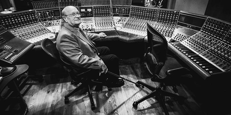 Adiós a Rupert Neve, una leyenda en cuanto a equipos de audio