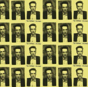 Assembly, se llama el recopilatorio de Joe Strummer