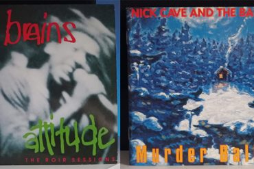 Bad Brains Attitude. The ROIR Sessions Nick Cave & The Bad Seeds Murder Ballads