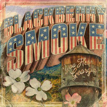 Blackberry Smoke anuncian nuevo disco, You Hear Georgia