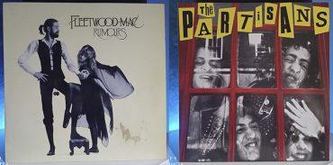 Fleetwood Mac Rumours The Partisans The Partisans disco