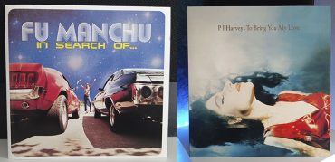 Fu Manchu In search of... PJ Harvey To bring you my love disco