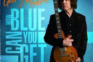 How blue can you get, disco con material inédito de Gary Moore