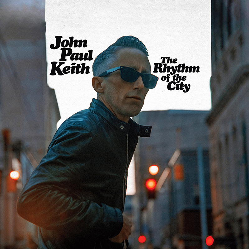 La adoración del sonido Memphis de John Paul Keith en The Rhythm of the City