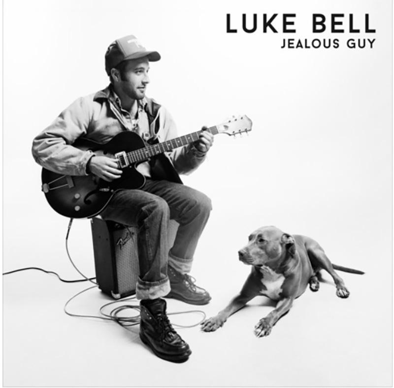 Luke Bell reaparece versionando a John Lennon