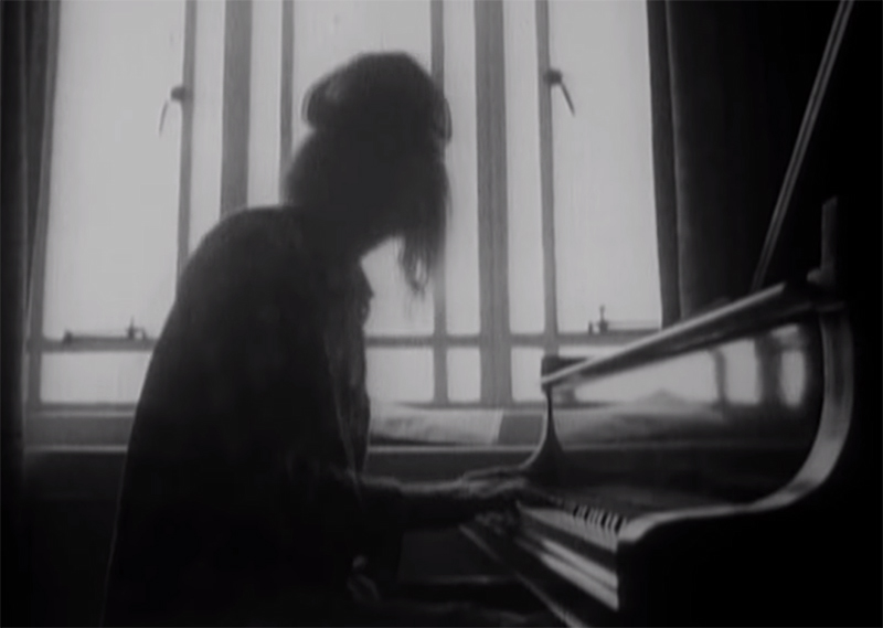 Neil Young presenta Stringman de su caja de archivos y Vol II