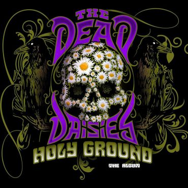 Nuevo disco de The Dead Daisies, Holy ground