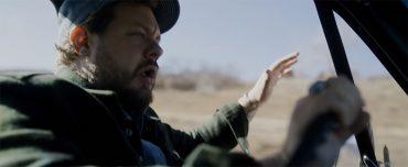 Redemption de Nathaniel Rateliff para el film Palmer