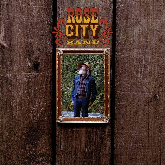 Rose City Band anuncian nuevo disco, Earth Trip