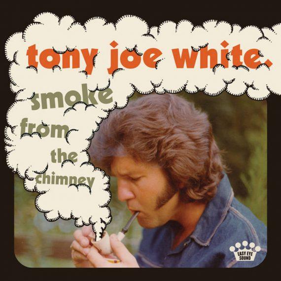 Smoke from the Chimney, nuevo disco de Tony Joe White
