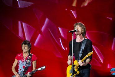 The Rolling Stones trabajando en un nuevo disco original desde 2005