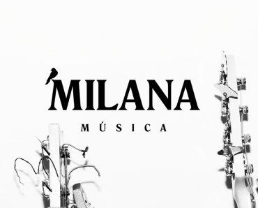 Viene al mundo el sello discográfico Milanamúsica Records