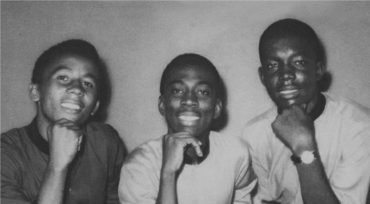 Adiós a Bunny Wailer, fundador de The Wailers